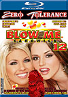 Tori Black in Blow Me Sandwich 12  Blu ray Disc