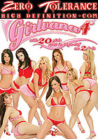 Sasha Grey in Girlvana 4  2 DVD Set