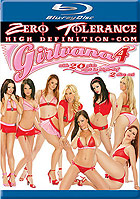 Alexis Texas in Girlvana 4  2 Blu ray Disc