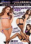 Interactive S*x With Tori Black - 3 Disc Set
