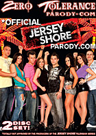Kagney Linn Karter in Official Jersey Shore Parody
