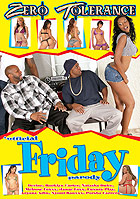 Brooklyn Carter in Official Friday Parody  2 Disc Set
