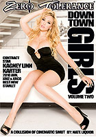 Kagney Linn Karter in Down Town Girls 2