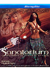 Sanatorium - 1 DVD + 1 Blu-ray Disc Set