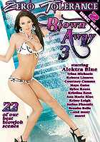Kristina Rose in Blown Away 3  2 Disc Set