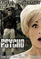 Kagney Linn Karter in Official Psycho Parody  2 Disc Set