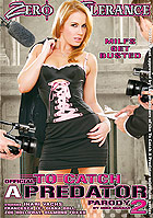 Francesca Le in Official To Catch A Predator Parody 2