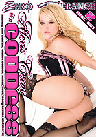 Alexis Texas Is A Goddess 2 Disc Set