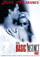 Ryan Mclane in Official Basic Instinct Parody