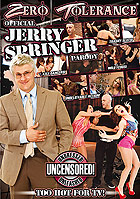 Kristina Rose in Official Jerry Springer Parody