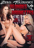 Blondes vs Brunettes 2 Disc Set