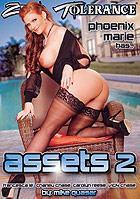 Francesca Le in Assets 2