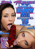 Gracie Glam in Blow Me Sandwich 15