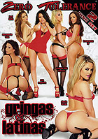 Francesca Le in Gringas Latinas  2 Disc Set