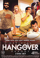 Official The Hangover Parody  2 Disc Set DVD