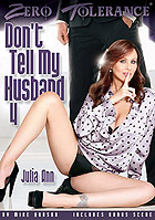 Dont Tell My Husband 4 by Zero Tolerance