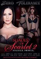 Marcus London in Shades Of Scarlet 2 Higher Power  2 Disc Set