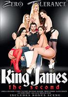 King James 2 DVD