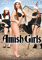 Marcus London in Amish Girls