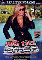 Big Tits Boss 2 by Reality Kings