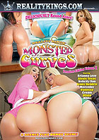 Alexis Texas in Monster Curves