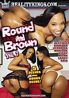 Round And Brown 7 DVD