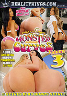 Monster Curves 3 DVD