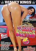 Alexis Texas in Monster Curves 6