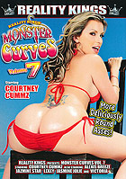 Monster Curves 7 DVD