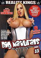 Big Naturals 15 DVD