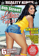 8th Street Latinas 13 DVD