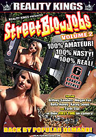 Street Blowjobs 2 DVD