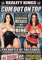Cum Out On Top  Gianna Michaels vs Carmella Bing DVD
