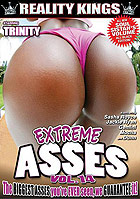 Extreme Asses 14