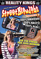 Street Blowjobs 3 DVD