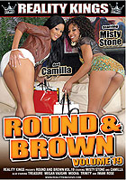 Round And Brown 19 DVD