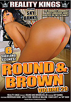 Round And Brown 20 DVD