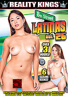 8th Street Latinas 26