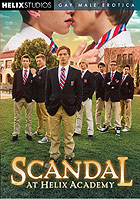 Scandal At Helix Academy