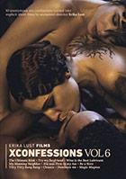 XConfessions 6 DVD