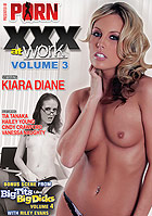 XXX At Work 3 DVD