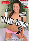 Wank My Wood! 4