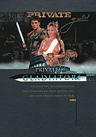 Gold  The Private Gladiator 1  2 Disc Collectors L DVD