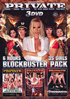 Private - Blockbuster Pack - 3 Disc Set