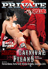 Private Specials - Anal Carnival Freaks