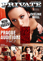 Private Prague Auditions 2