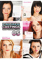 Private Castings New Generation 5