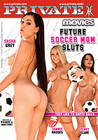 Sasha Grey in Movies  Future Soccer Mom Sluts