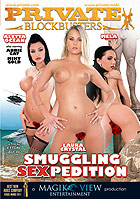 Aletta Ocean in Blockbusters  Smuggling Sexpedition