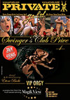 Gold - Swinger's Club Prive